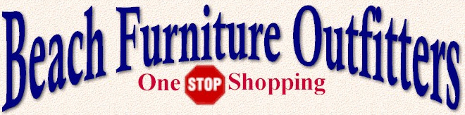 Attractive Beach Furniture Outfitters