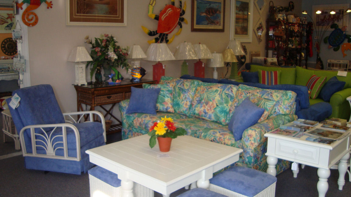 Beach Furniture Outfitters Surf City